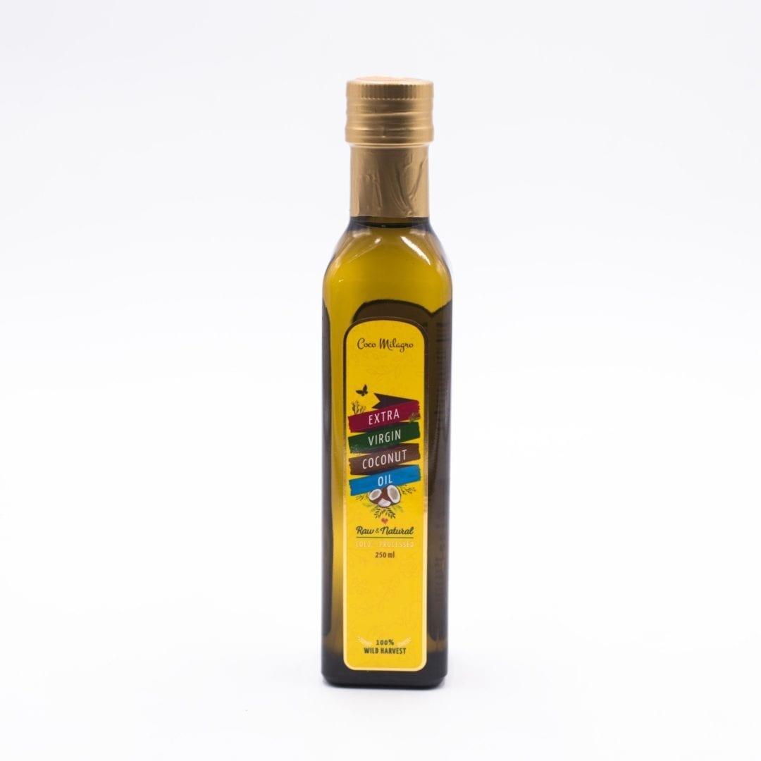 jual coconut oil