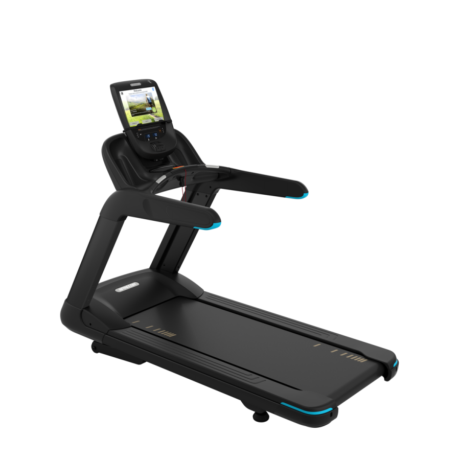 jual treadmill precor indonesia