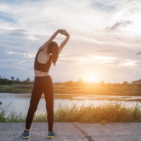 Picture 1 - 8 Cara Membentuk Otot Lengan