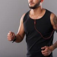 Olahraga kardio untuk membakar lemak