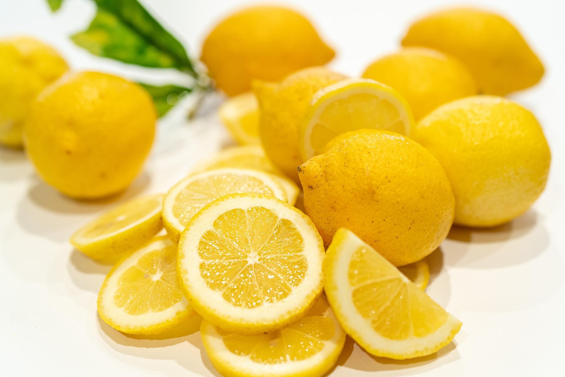 diet air lemon